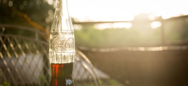 coca-cola addiction. Heal My Soul blog